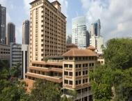 تور مالزی + سنگاپور شهریور 96